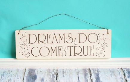 My-Dream-Will-Come-True