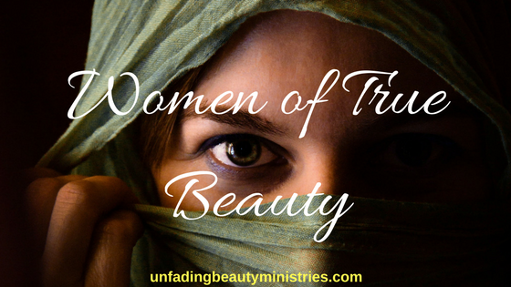 Women True Beauty